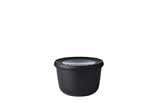 3 opinioni per Rosti Mepal–ciotola Cirqula–8misure, nordic black, 500 ml