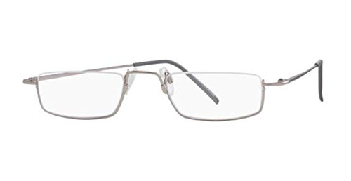 0a42a2d1e8 Flexon Flexon 624 Eyeglasses 102 Natural Demo 48 22 140