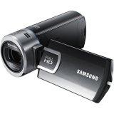 Samsung HMX-Q20 Flash Memory HD Digital Video Camcorder (Black) [Camera]