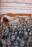 Great Issues in Western Civilization, Tierney, Brian and Kagan, Donald, 0394311132
