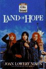 Land of Hope, Joan Lowery Nixon, 0553081101