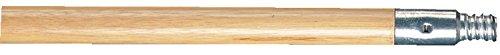 Boardwalk Brush 136 15/16 Inch Diameter x 60 Inch Length, Metal Tip (Boardwalk Brush)
