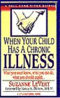 When Your Child Has a Chronic Illness, Lynn Sonberg, 0440216672