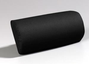 Half Roll Color: Black (Jobri Office Chair)