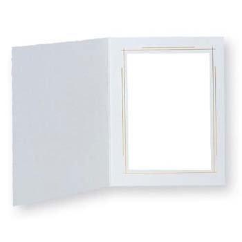 Tap 8x10 25pk Whitehouse Folder by Tap