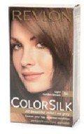 Revlon Colorsilk Beautiful Color, Light Golden Brown 54