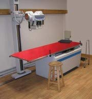 - Radiolucent X-Ray Table Pad - 1
