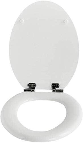 CXMMTGトイレのふた トップ修正/ブラインドホール継手とONEボタンクイックリリースと白一席ソフトクローズ便座 CXMWY-4W0Y2