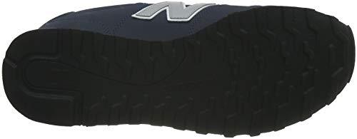 500 New Azul Zapatillas Para Hombre Navy Balance navy gHqHw5xvP