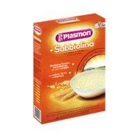 Plasmon Sabbiolina Small Pasta (380g)