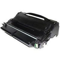 12a8325 Yield High (Compatible Replacement Lexmark 12A8325 Black High Yield Toner Cartridge)