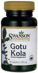 Gotu Kola 435 mg 60 Caps
