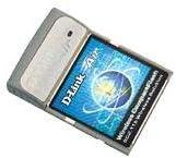 CompactFlash D-Link DCF 660W//K 802.11b Network adapter