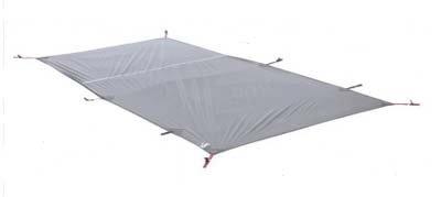 Big Agnes Footprint Lynx Pass 1 Person Tent, Outdoor Stuffs