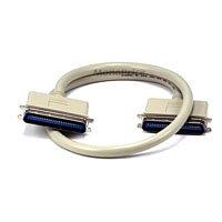 Monoprice 3-Feet CN50 M/M SCSI Cable 19PR D-SHD (100726) by Monoprice