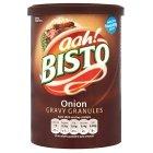 Bisto Onion Gravy Granules 170g ()