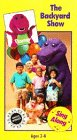 The BackYard Show: Barney & Friends - Barney The Backyard Show