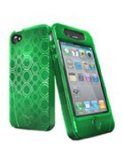 iSkin Solo FX Case for iPhone 4G SOLOFX4GN4 - Envy Green ()