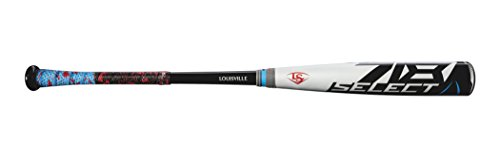 "Louisville Slugger Select 718 (-3) BBCOR Baseball Bat, 34""/31 oz"
