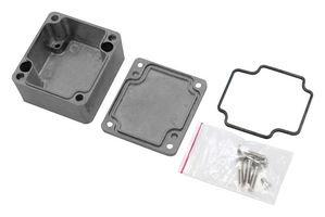 Multicomp Pro Enclosure Grey Ip67 MC001206 Alum Alloy