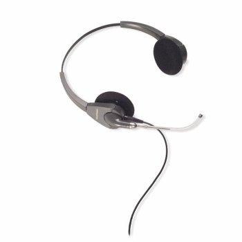 Trout-Trail Llc P101-U10P Encore Polaris Binaural (Encore Binaural Headset)
