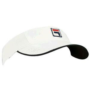 womens-fila-performance-comfort-polyester-visor-hat-one-size-white