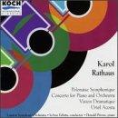 Karol Rathaus: Polonaise / Piano Concerto