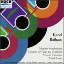 Karol shop Rathaus: Polonaise lowest price Concerto Piano