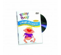 Brainy Baby Music (Brainy Baby Laugh and Learn DVD (Classic Edition))