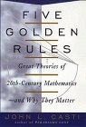 Five Golden Rules, John L. Casti, 0471002615