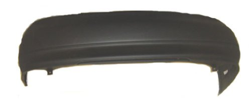 OE Replacement Mazda 626 Rear Bumper Cover (Partslink Number MA1100146)