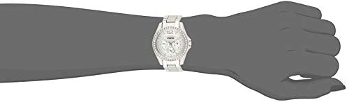 Fossil Women's Riley Stainless Steel Multifunction Glitz Quartz Watch 6