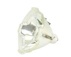 Replacement for 3M EP8775LK Bare LAMP ONLY Projector TV Lamp Bulb