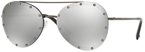 Valentino VA 2013 Ruthenium/Grey 58/16/140 Women ()