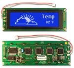 Newhaven Display NHD-24064WG-ATMI-VZ# LCD Graphic Modules (Graphic Lcd Modules)