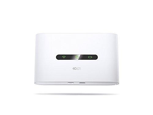 2 opinioni per TP-Link M7300 Router Portabile/4G LTE 150 Mbps, Wireless Hotspot N, SIM e Micro