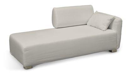 Funda para sofá IKEA MYSINGE en Munich gris piedra: Amazon ...