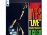 Johnny Rivers - Live At The Whisky A Go-Go - Liberty - LBS 83 299 X