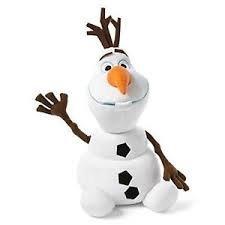 Disney's Frozen Olaf Plush 12- Authentic Original Disney