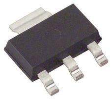 SOT-223 50 pieces FAIRCHILD SEMICONDUCTOR FQT7N10LTF N CH MOSFET 1.7A 100V