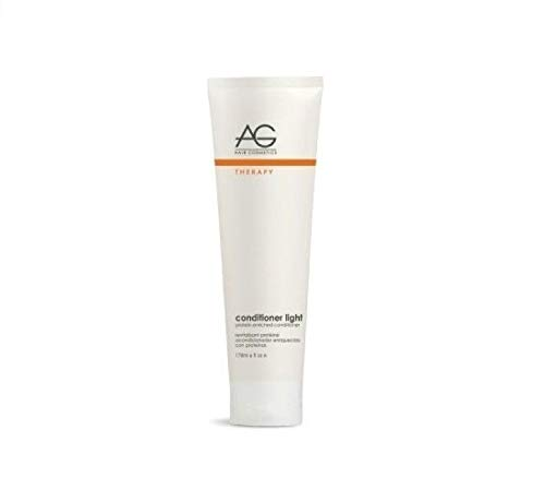 - Hair Cosmetics Therapy Light Conditioner Protein Enriched 6oz