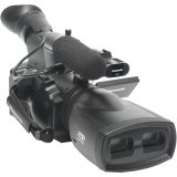Panasonic AG-3DA1 Integrated Twin-Lens 3D Camcorder