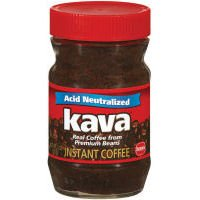 Kava Instant Coffee, 4 Ounce (Pack of - Coffee Kava Instant