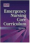 img - for Emergency Nursing Core Curriculum, 5e book / textbook / text book