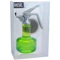 Diesel Green EDT Perfume For Men 75ml