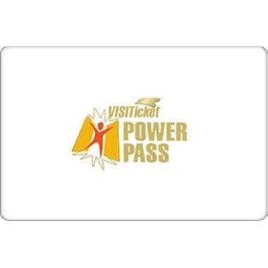 Las Vegas Power Pass Gift Card ($150)