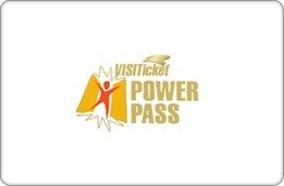 Las Vegas Power Pass Gift Card - Cards Compare Store