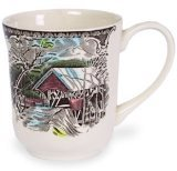 Johnson Brothers Friendly Village 9-Ounce Mug