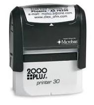 Handy Stamps JUST GOT Laid Self Inking Rubber Stamp for use with Egg Cartons 1 1//16 x 1 13//16