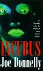 book cover of Incubus